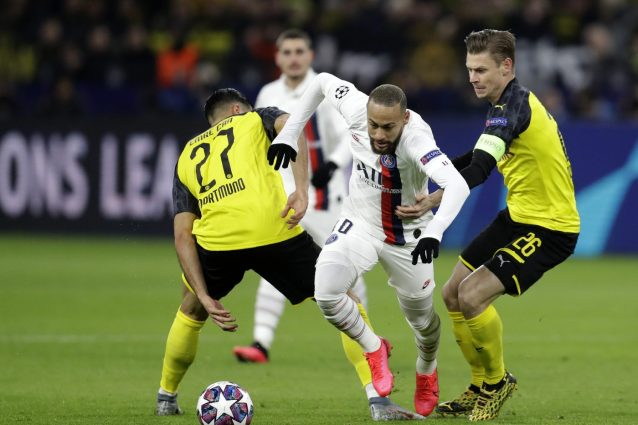 "Paris Saint Germain, Neymar polemico: ""Sono stato fermo 4 ga"