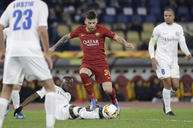 Gent-Roma ore 18.55 su Sky: dove vedere la partita in tv e streaming