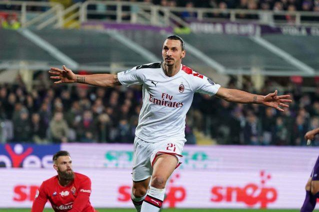 Calciomercato Milan, per Ibrahimovic aria di rinnovo: si lav