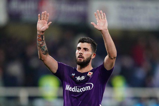 Cutrone, cuore diviso a metà: salva la Fiorentina e si 'scus