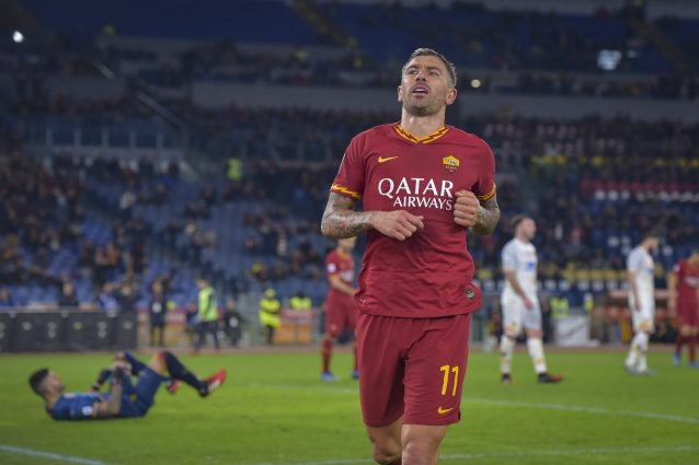 "Roma, Kolarov e la frase detta a Mkhitaryan dopo i fischi: """