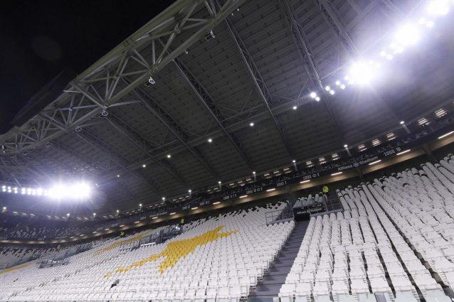 Coronavirus, anche Juve Milan di Coppa Italia si può giocare