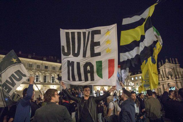 Coronavirus, Lione Juventus: cosa può accadere ai tifosi bia