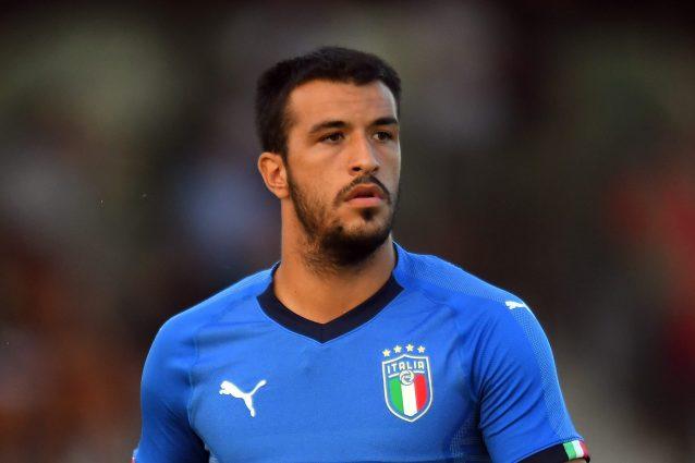 Chi è Marco Olivieri, esterno d'attacco della Juventus Under