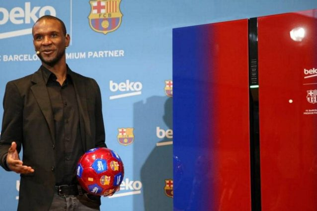 """Barcellona, frecciata di Abidal a Messi: """"I problemi interni"""
