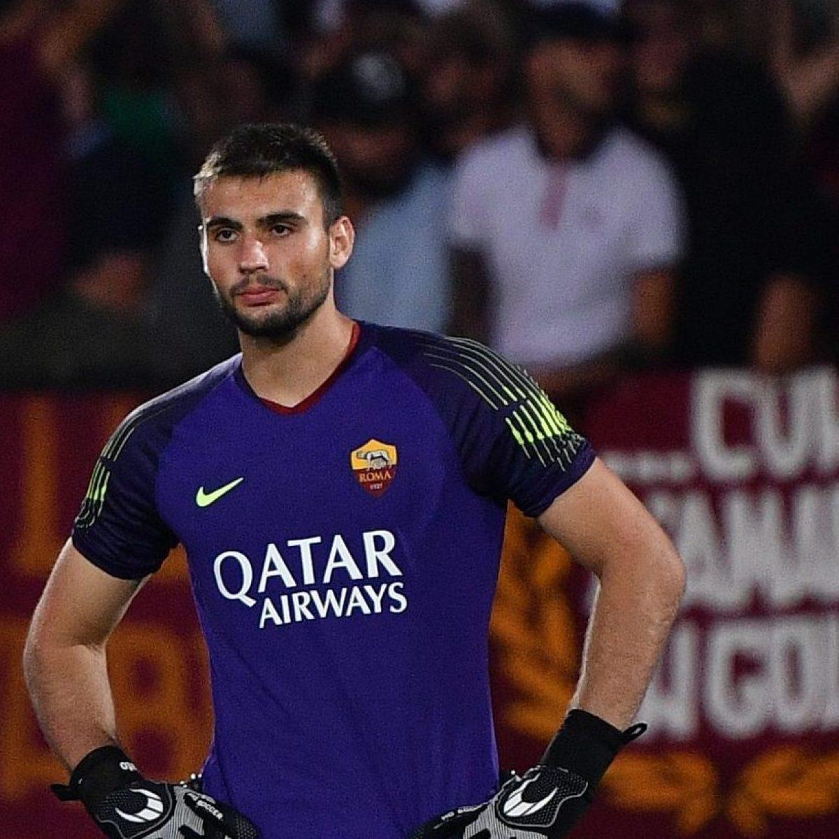 Roma, Daniel Fuzato inserito nella lista per l'Europa League, sarà ...