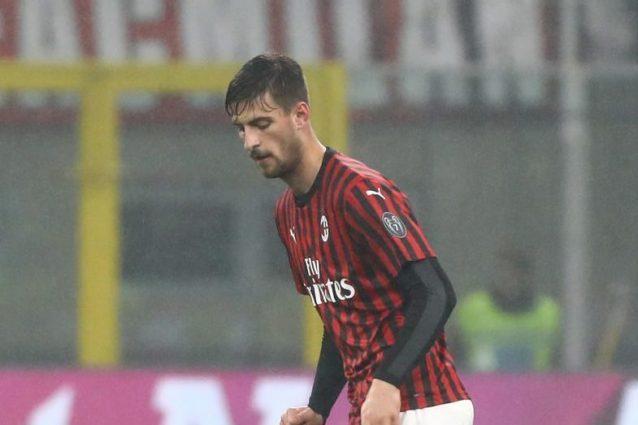 """Matteo Gabbia: """"Dopo Ibrahimovic sogno di giocare con Thiago"""