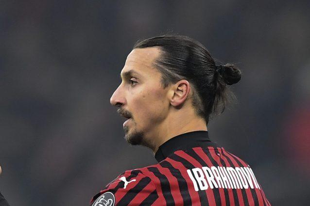 """Il Benevento provò ad acquistare Ibrahimovic: """"Sfruttammo la"""