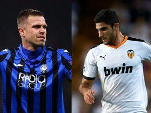 LIVE Atalanta-Valencia Champions League |  formazioni ufficiali e risultato in diretta