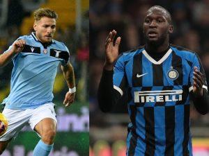 LIVE Lazio Inter Serie A, formazioni ufficiali e risultato i