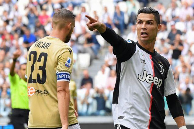 Spal Juventus ore 18 su Sky: dove vedere la partita in tv e