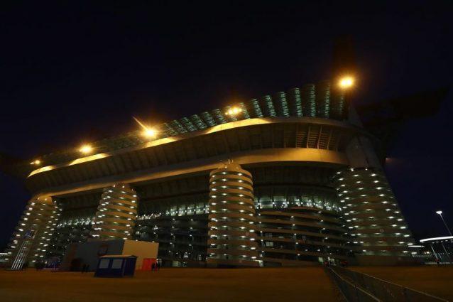 Inter Ludogorets a porte chiuse: come funziona il rimborso d