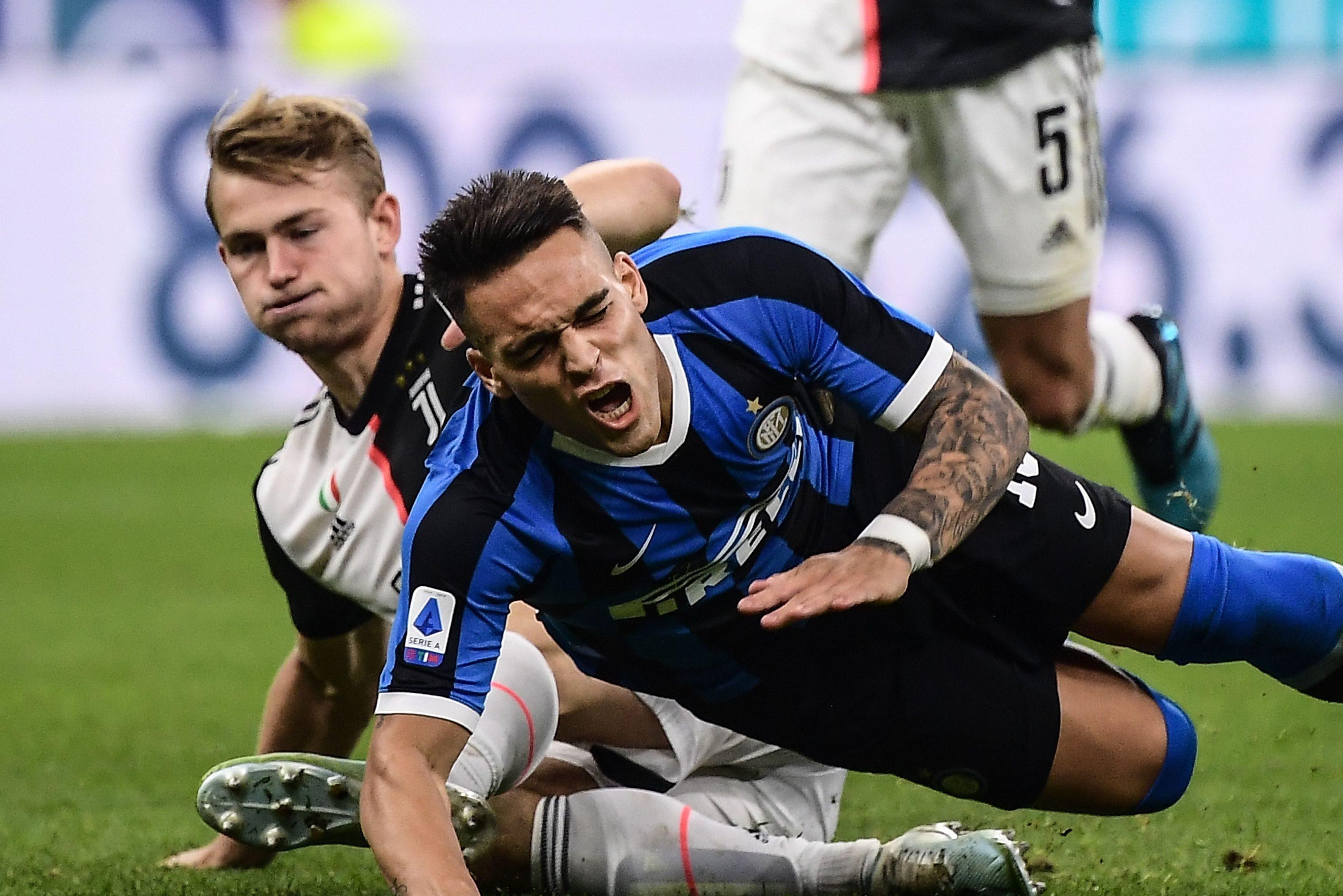 Juventus Inter Ore 20 45 Su Sky Dove Vedere La Partita In Tv In Streaming
